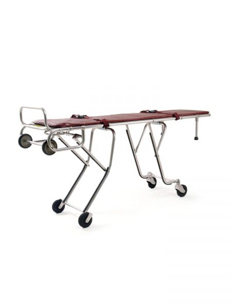 No 24 Mini MAXX One Man Mortuary Cot - Hickey & Co